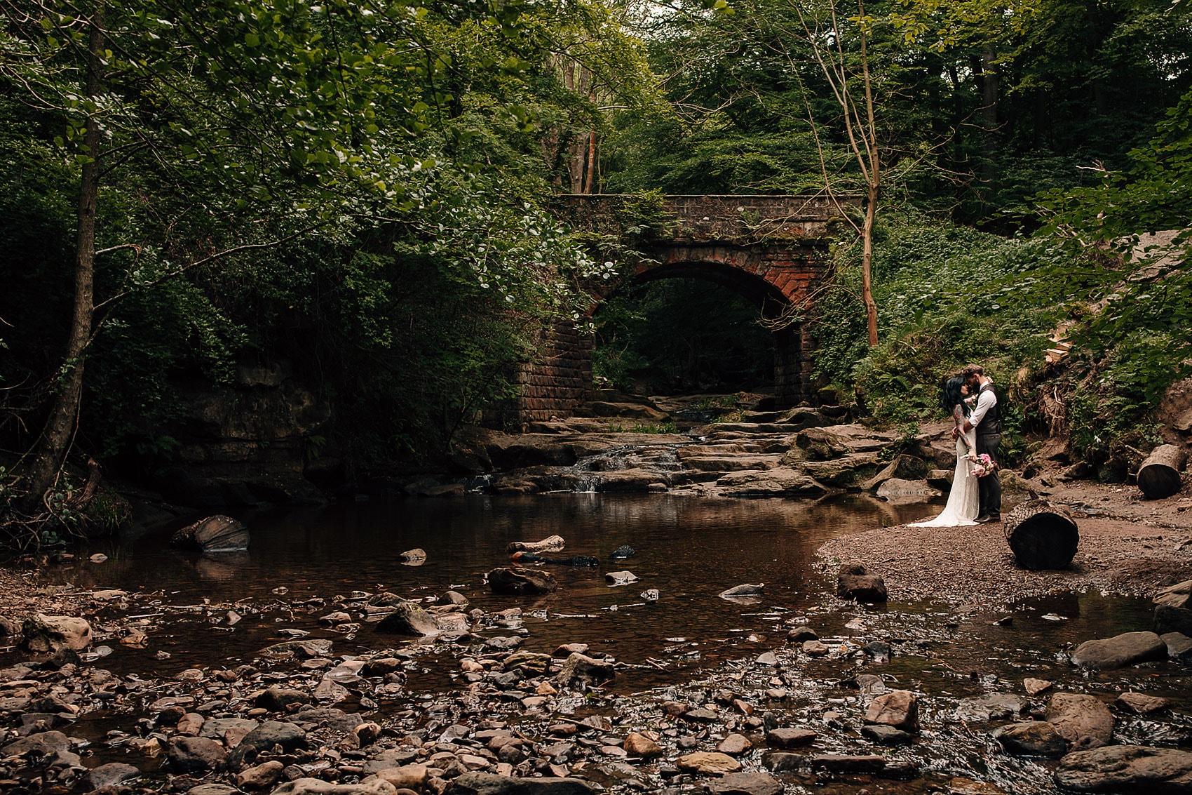 adventure wedding outdoors photography