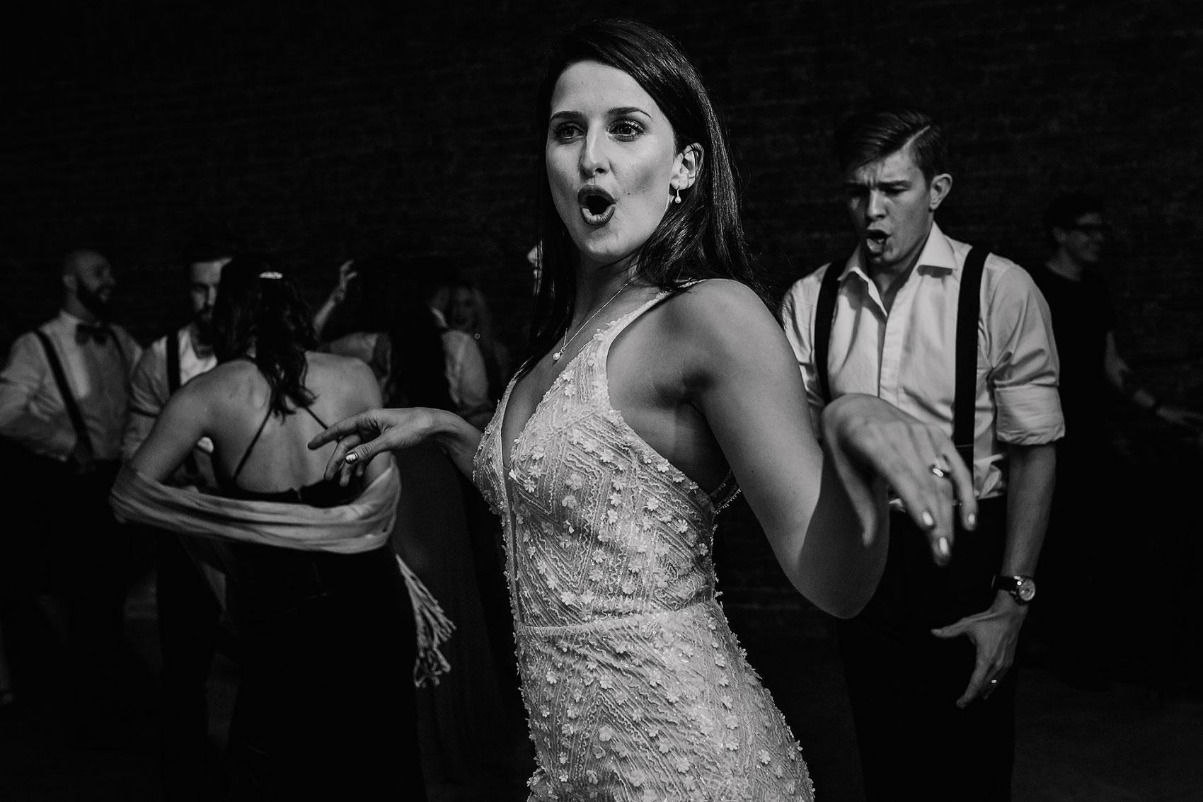 Hollywood wedding photography