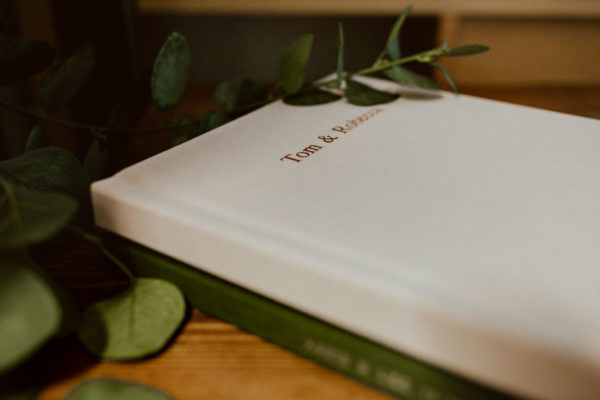 customisable-wedding-photo-album-linen