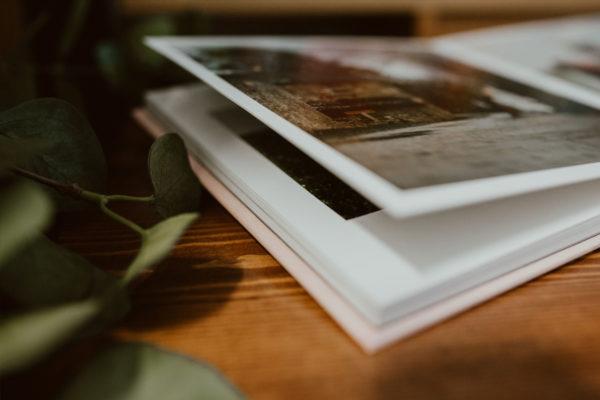 inside-wedding-photo-book-album-linen