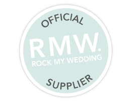 rocky my wedding supplier