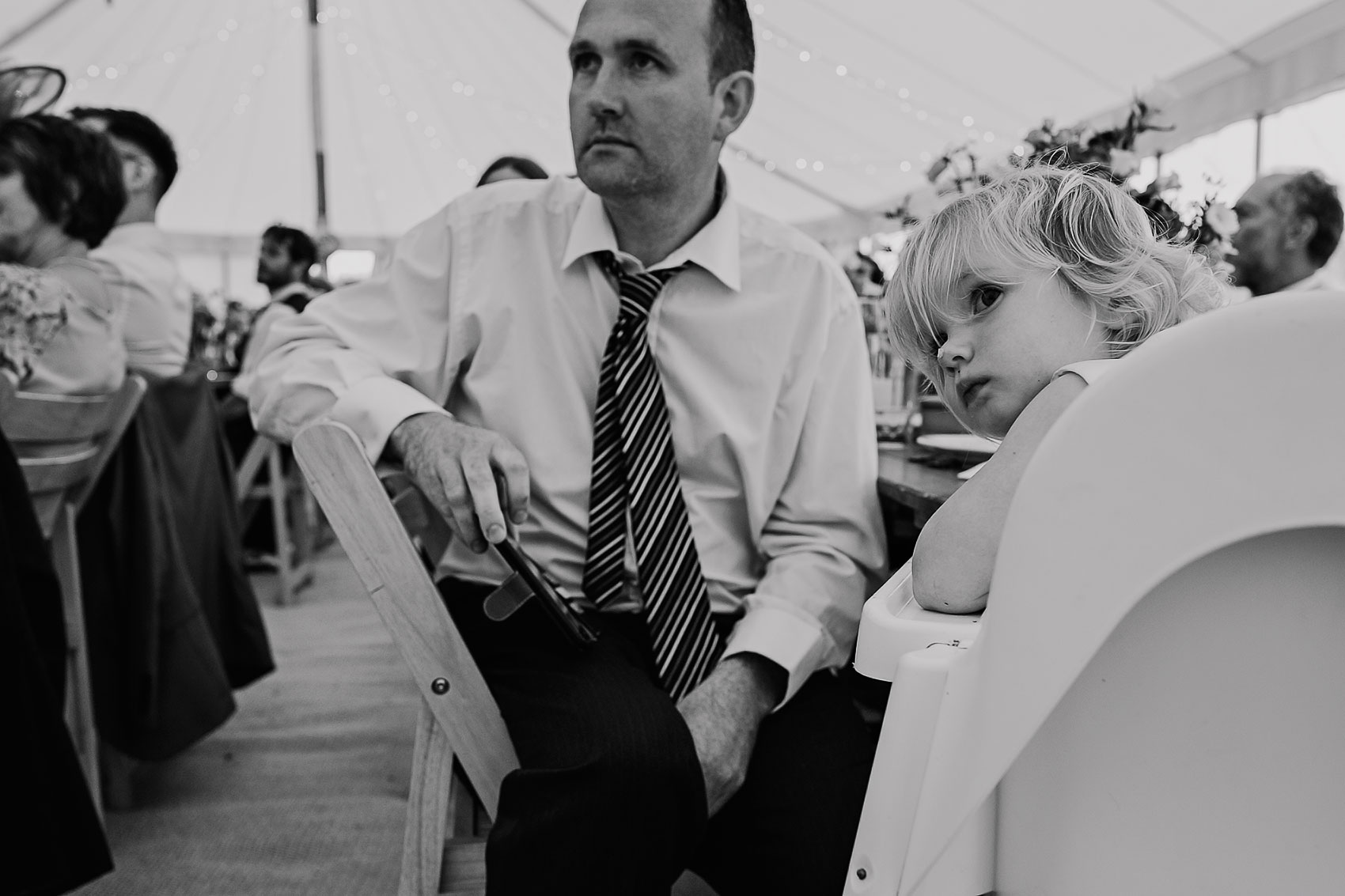 festival marquee boho wedding photography