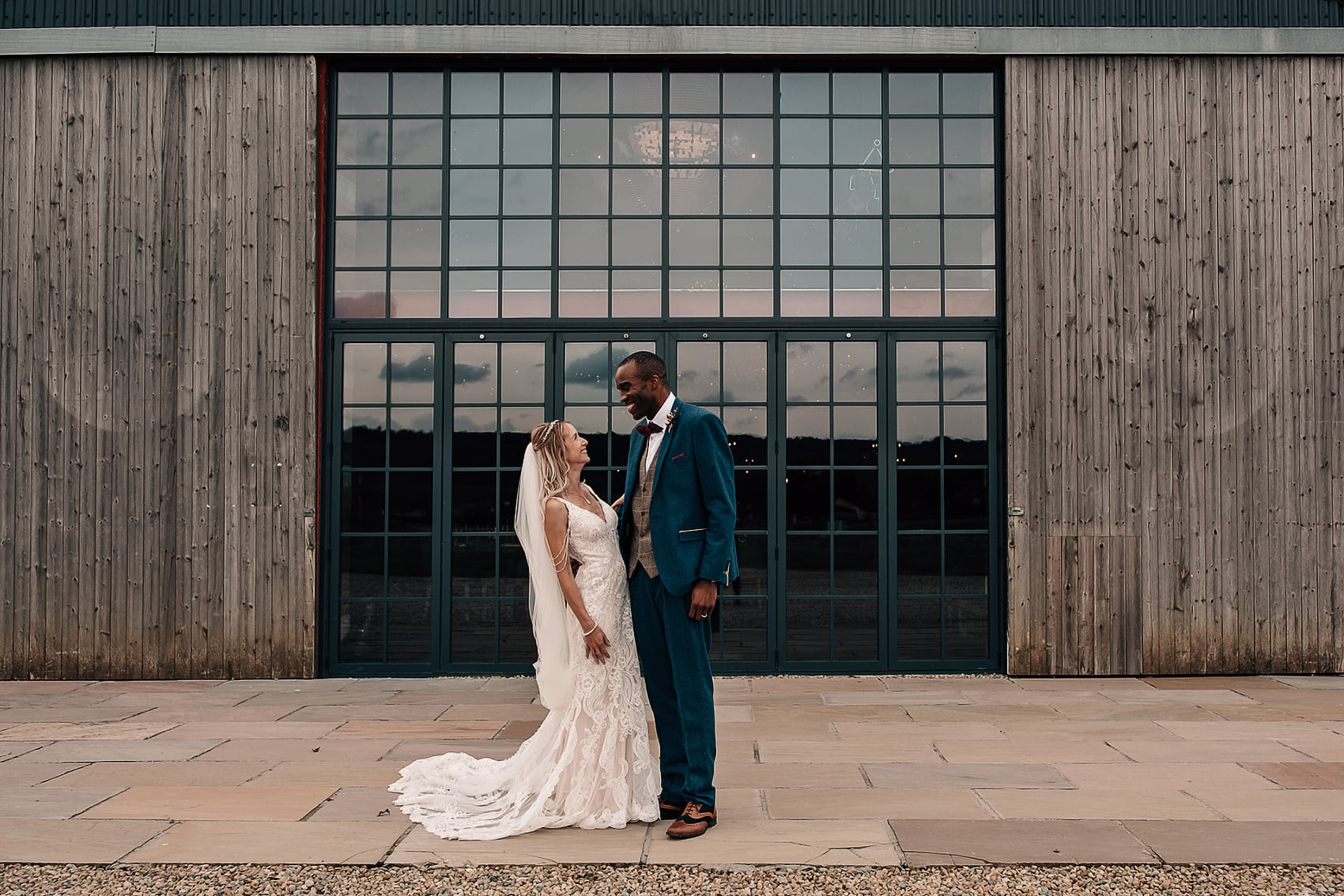 Wharfedale Grange wedding photography