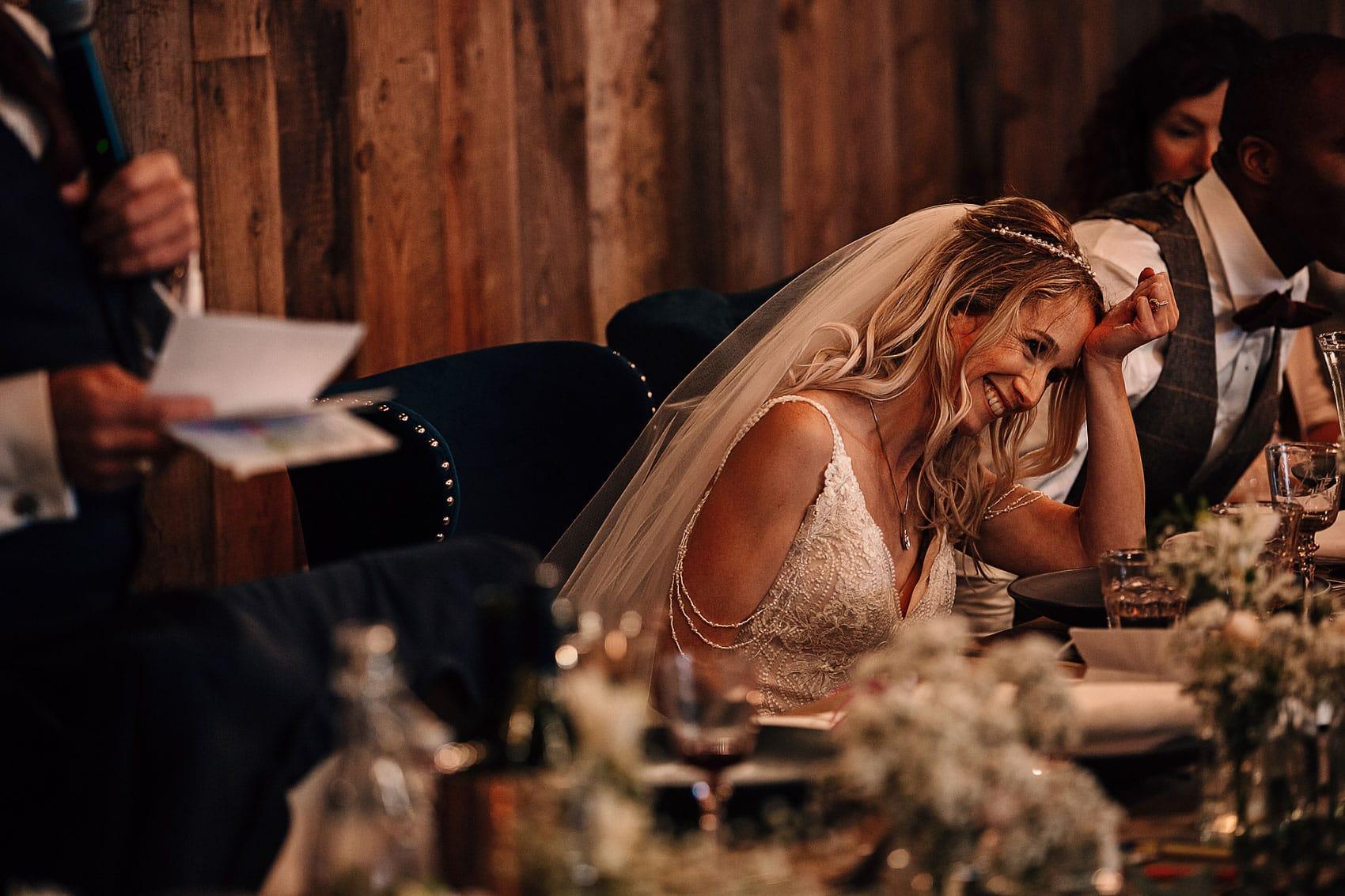 wooden wedding barn speeches photography