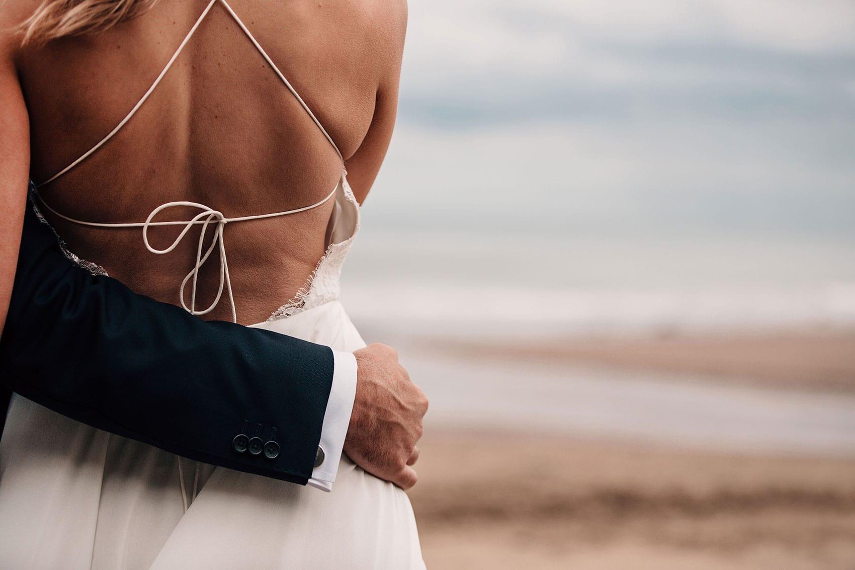 adventure beach wedding photography