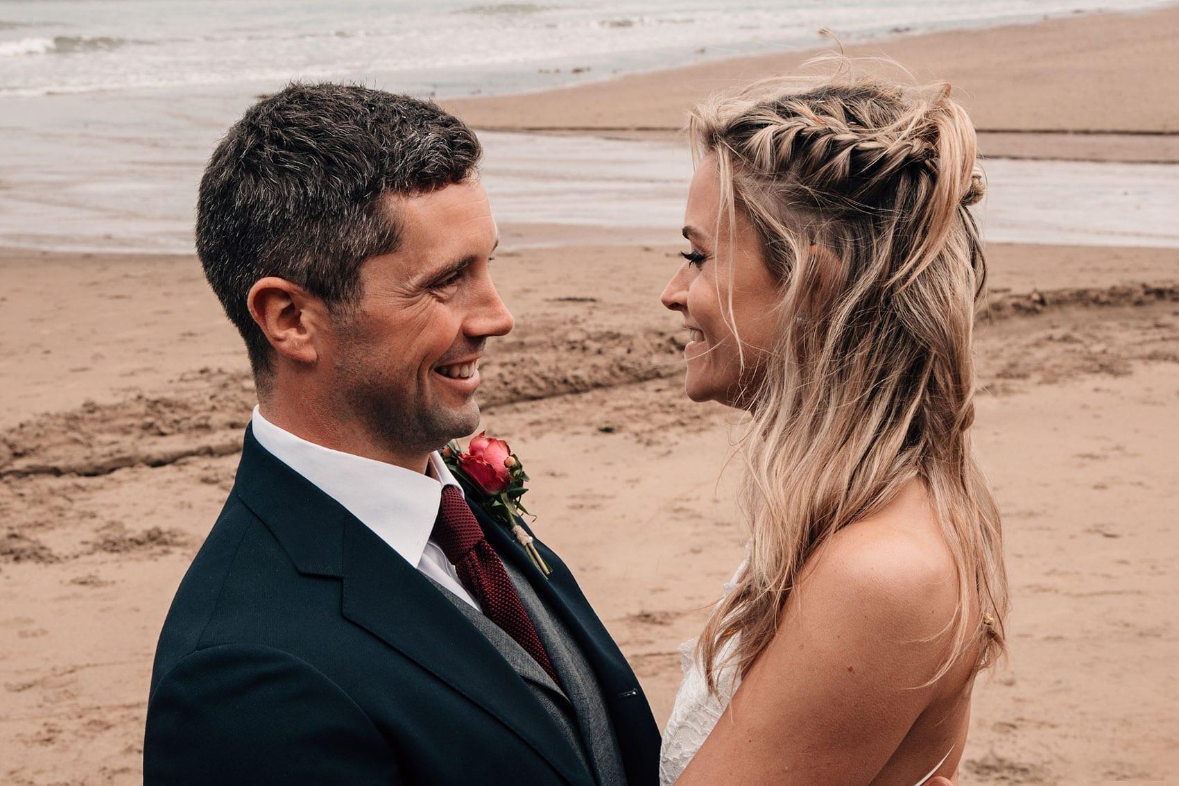 adventurous couples wedding photography