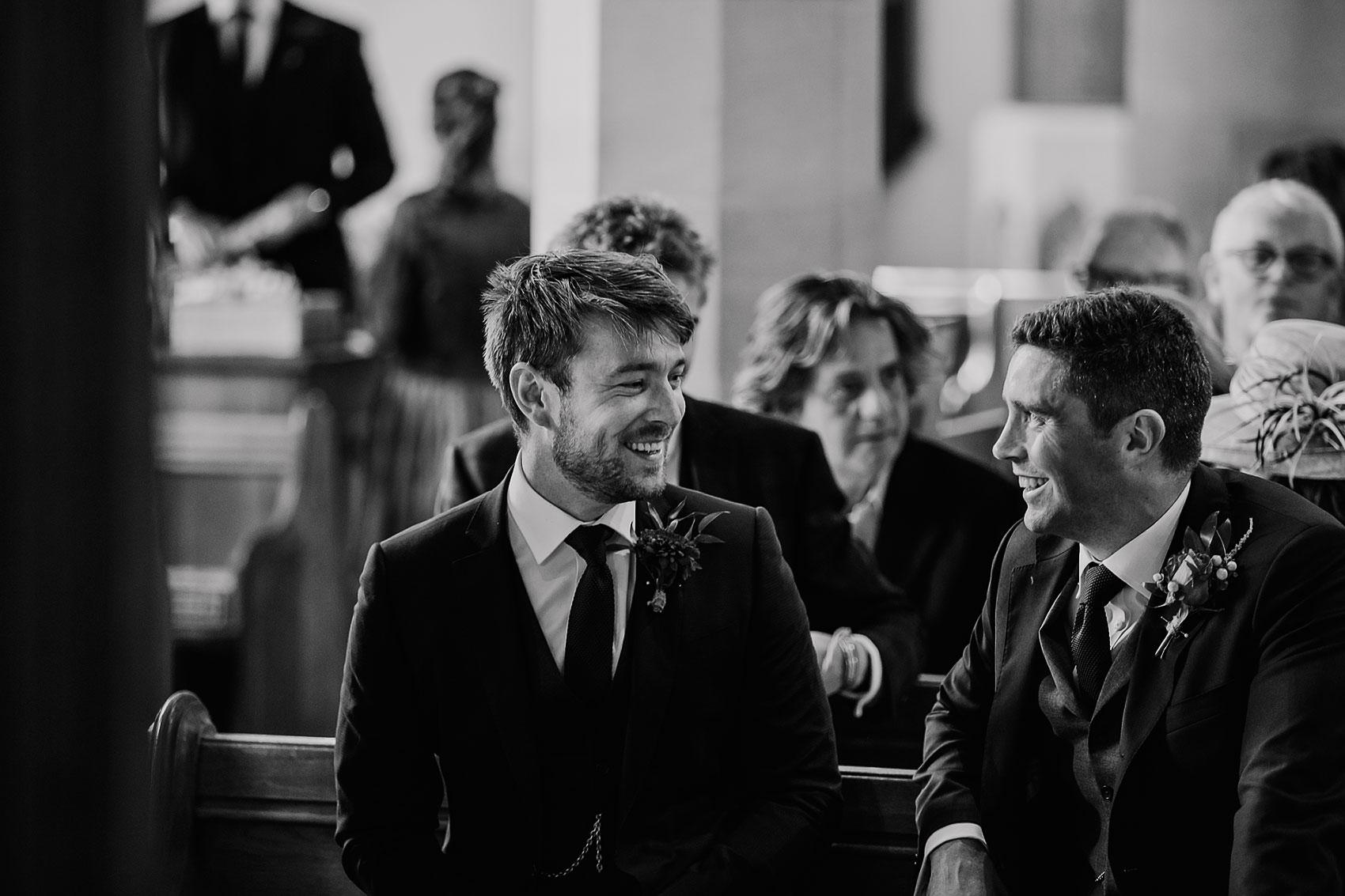 church wedding photography Yorkshire