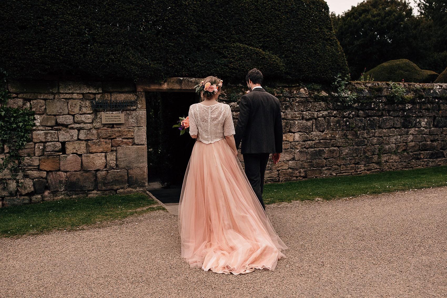 creative wedding dress ideas