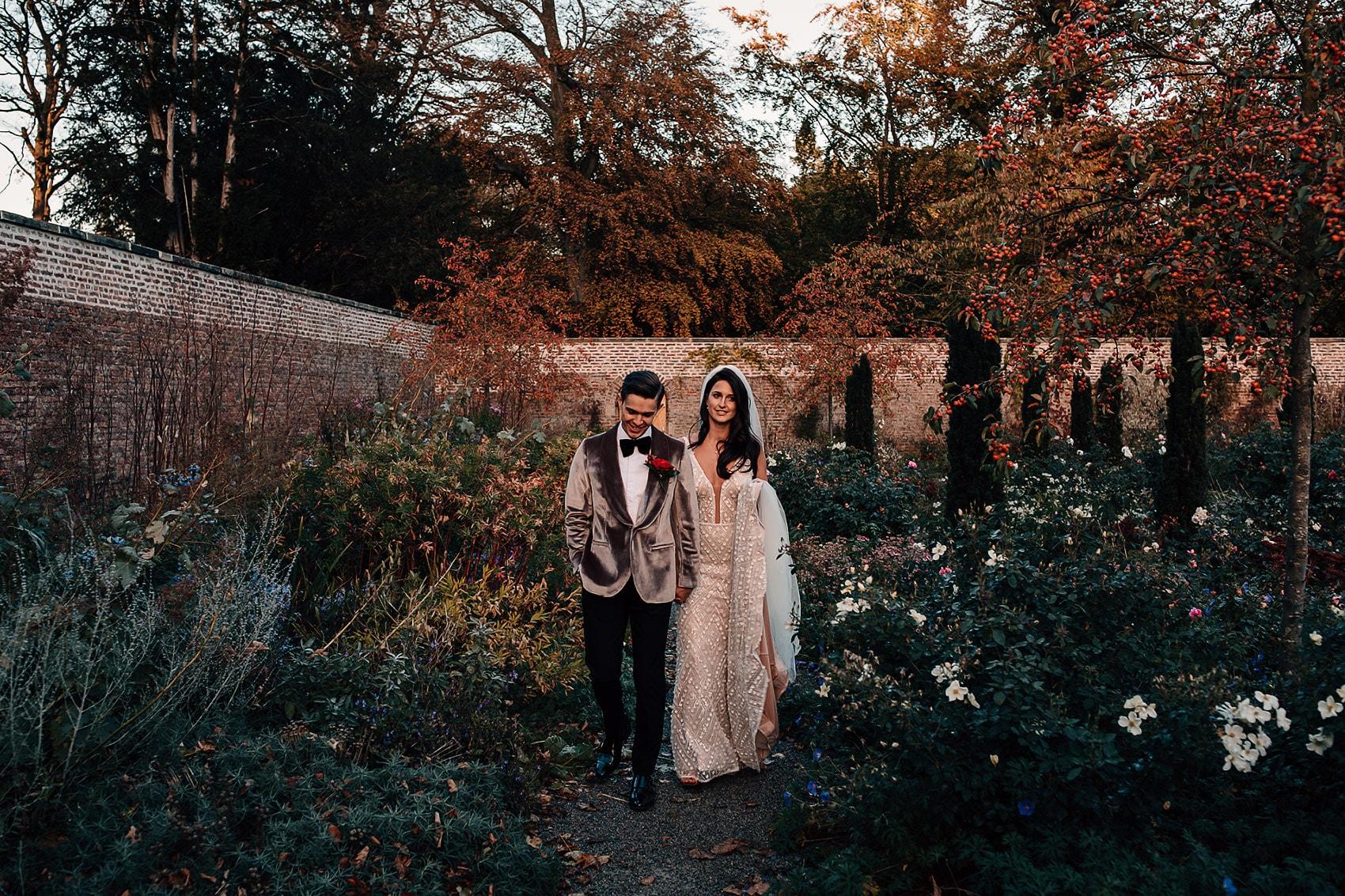beaded wedding dress hollywood style