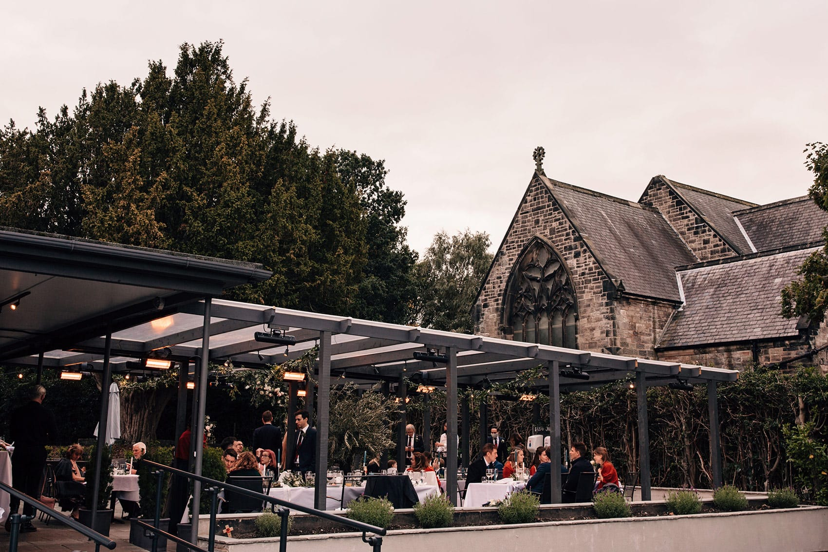 micro wedding venue Lymm Manchester