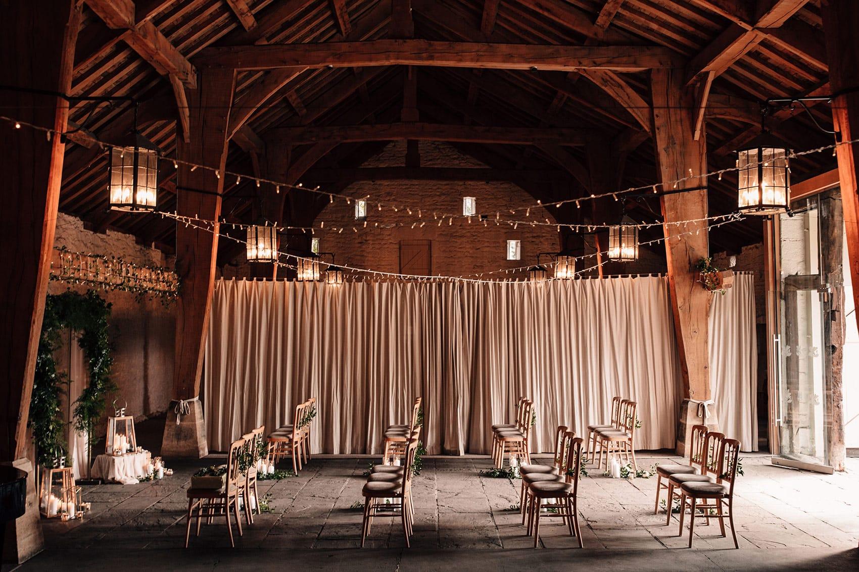micro wedding venue east riddlesden hall yorkshire