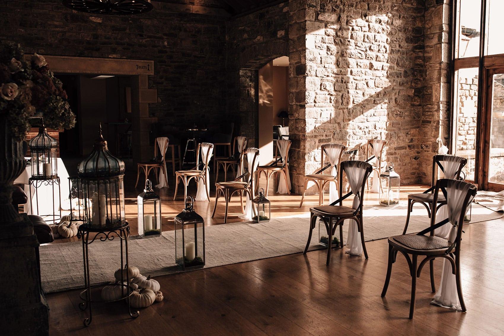 The Saddle Rooms intimate wedding photographer