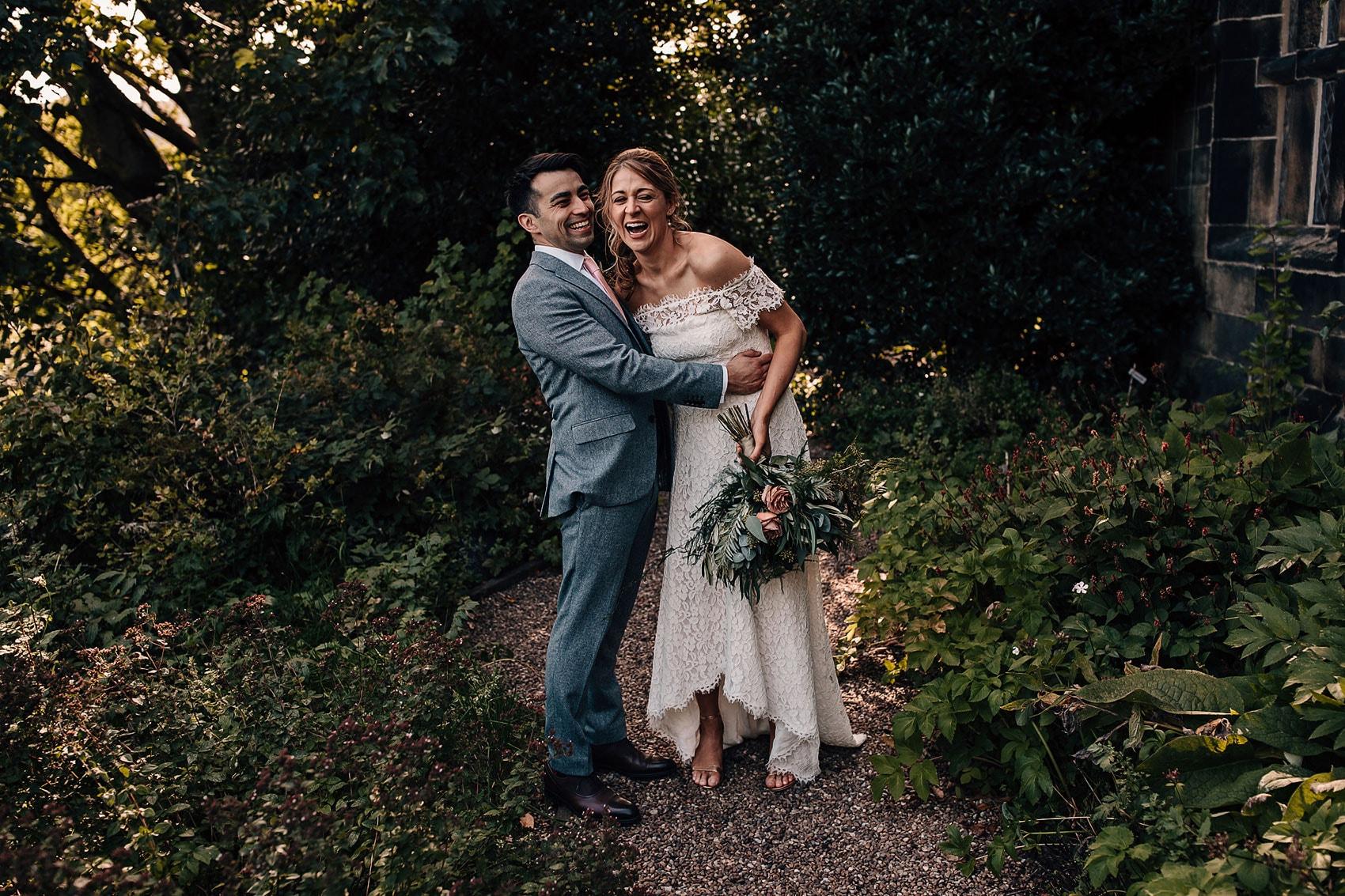 East Riddlesden Hall micro wedding photography