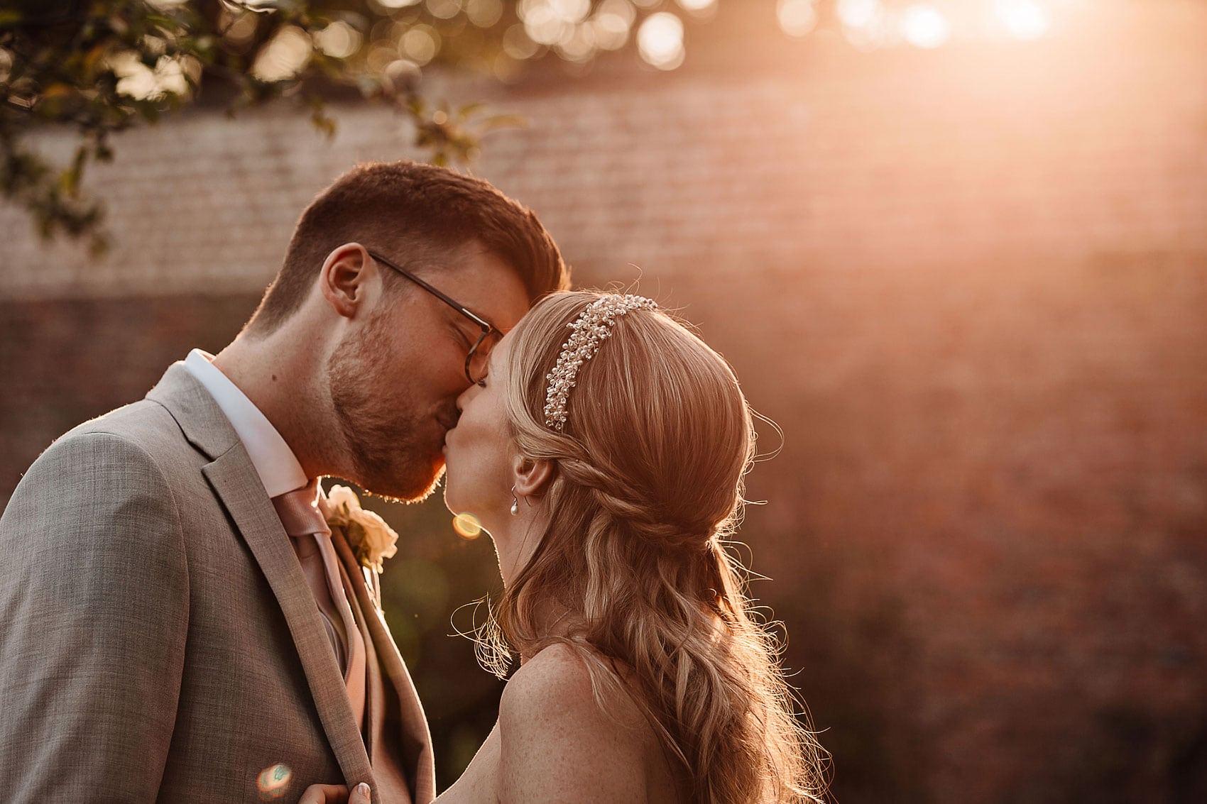 The Fig House micro wedding