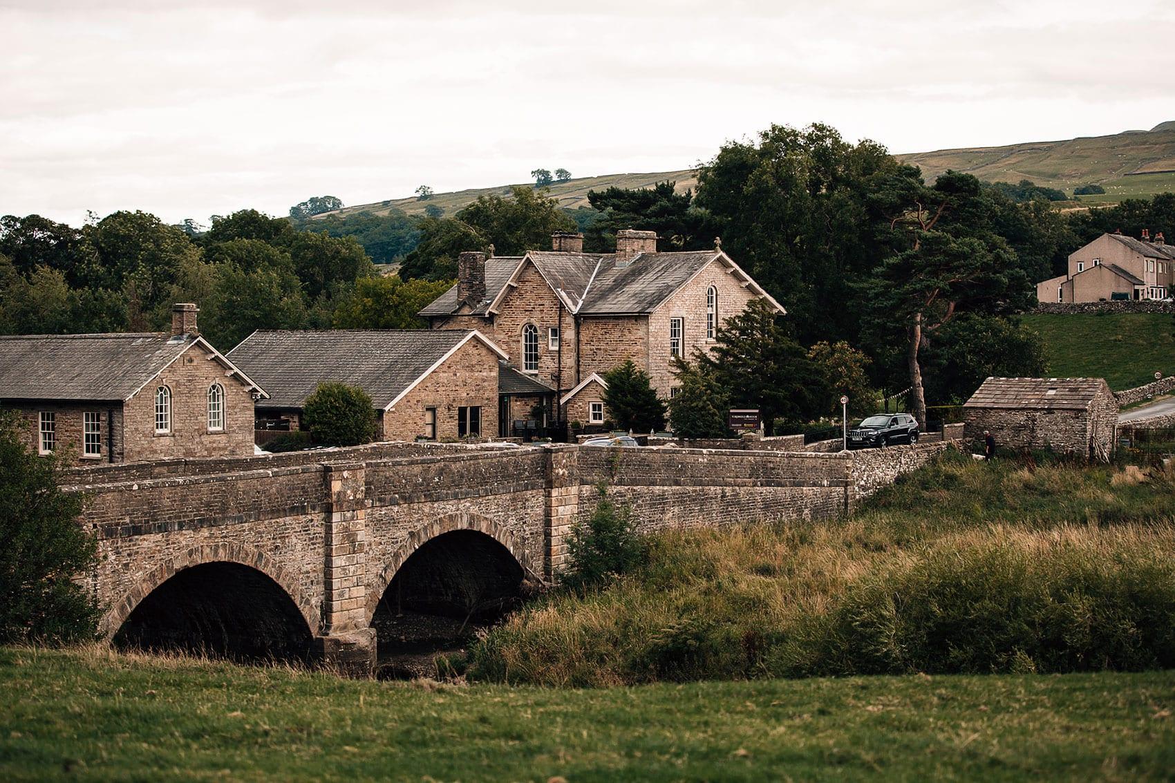 Yorkshire's best micro wedding venues