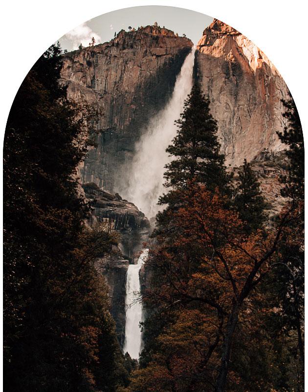 Yosemite destination wedding photographer