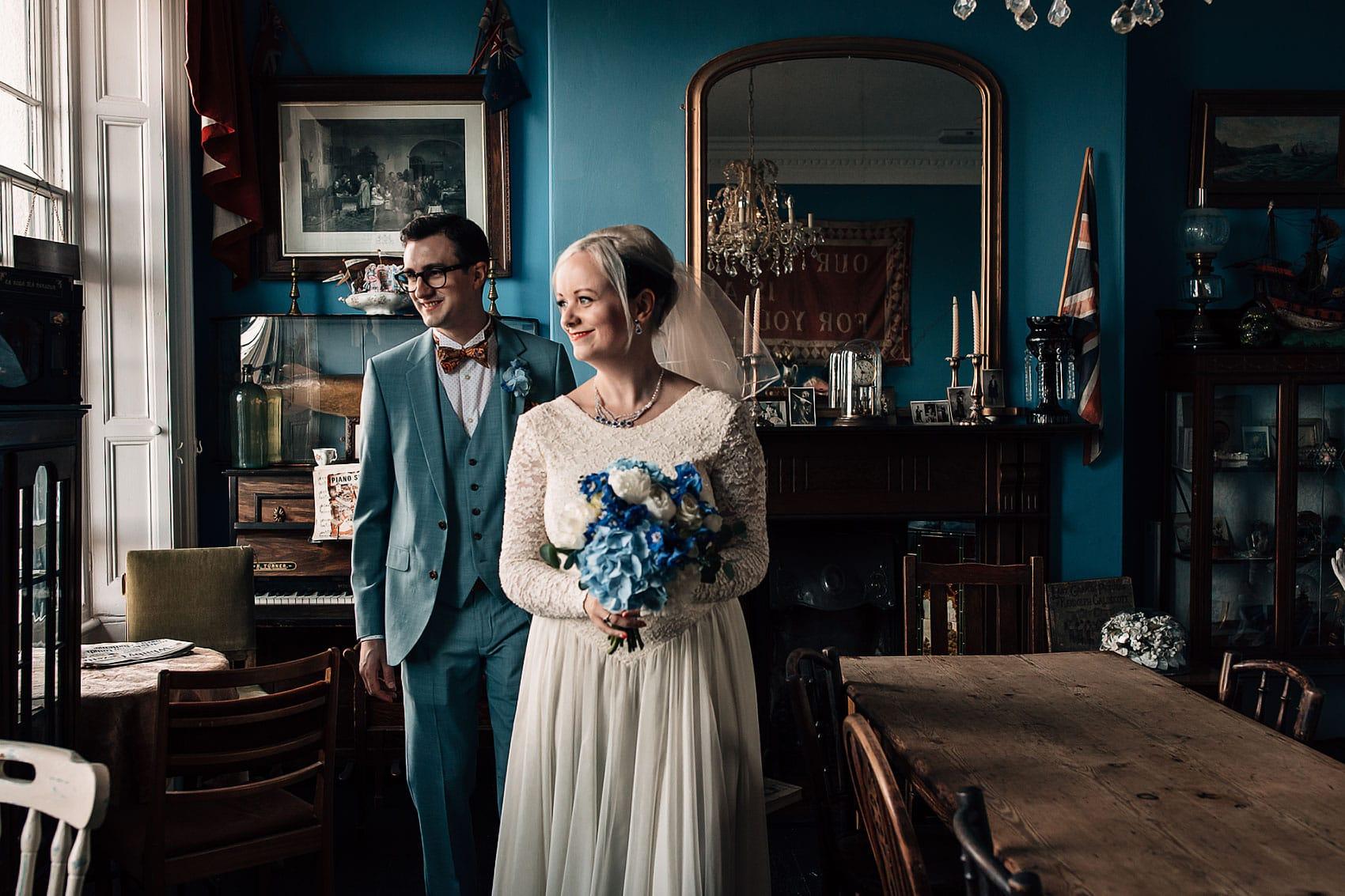 individual small wedding venue York