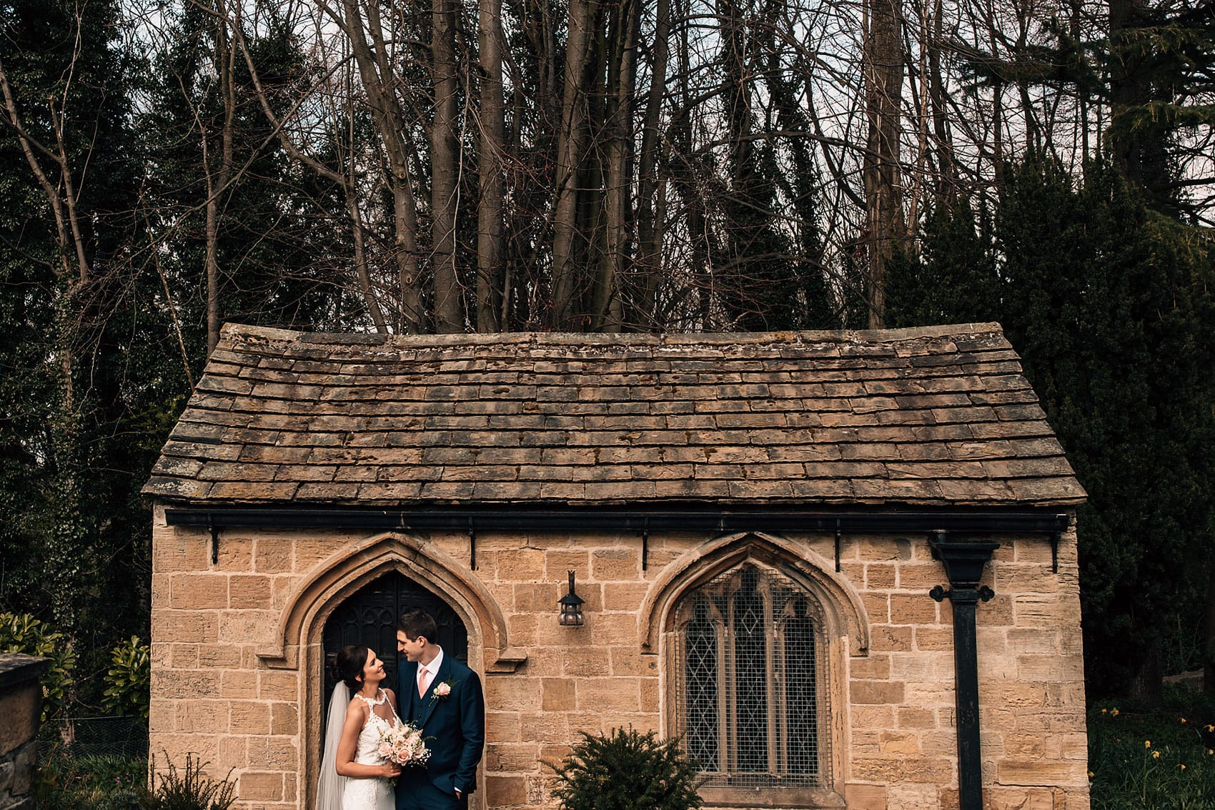 micro wedding photographer best Yorkshire venues