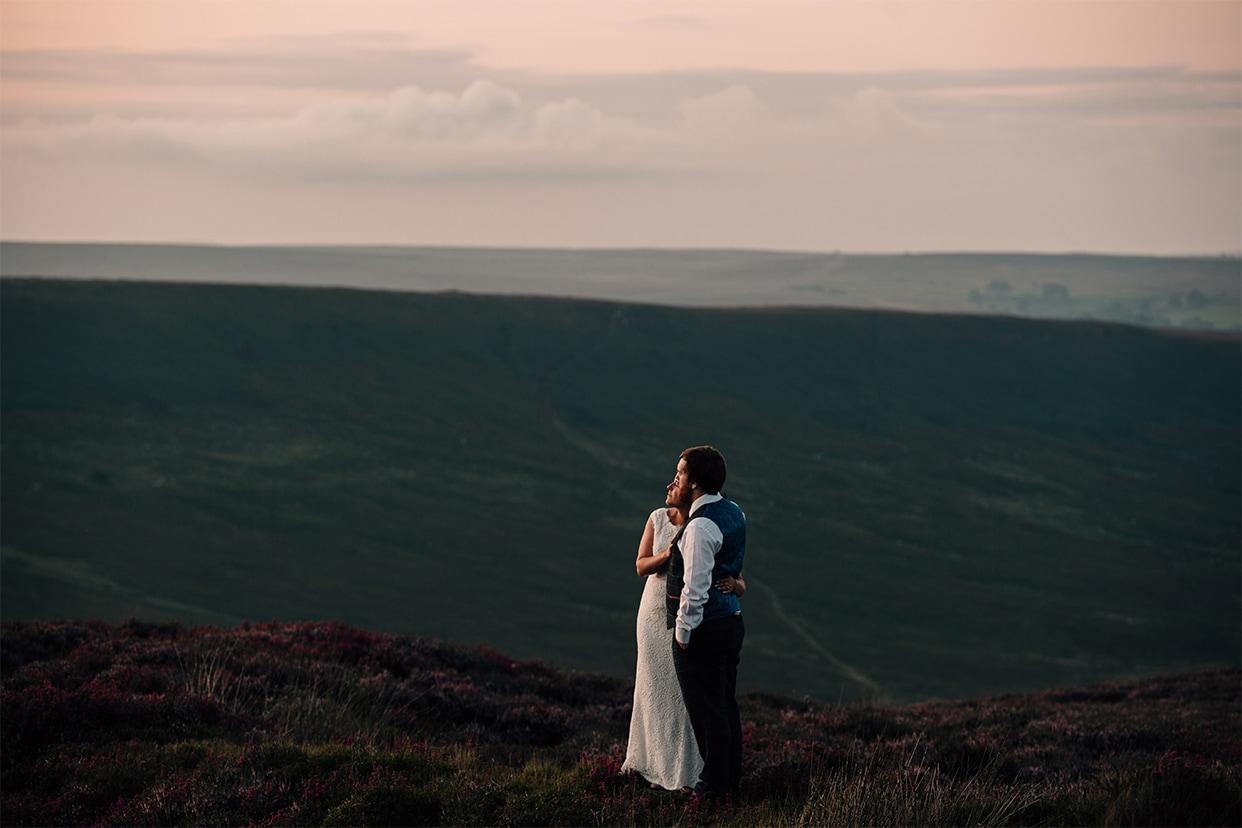 couples photo-shoot Yorkshire wedding photographers